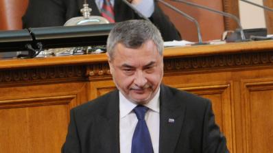 Валери Симеонов за ултиматума към ГЕРБ: С компромисите с някои неща дотук (видео)