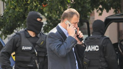 ДАНС арестува сътрудник на депутат от Реформаторския блок