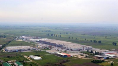Файненшъл Таймс: Тракия икономическа зона привлича инвеститори в района на Пловдив