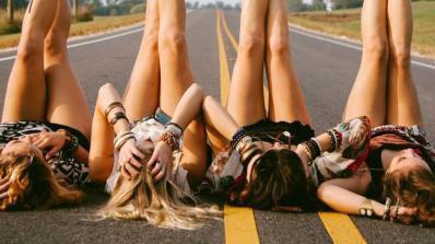 10 факта за приятелството по случай празника на приятелите