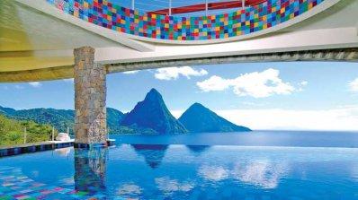 Уникални басейни от различни кътчета на света