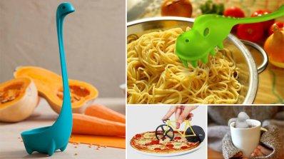 12 креативни кухненски джаджи за истински кулинарни ценители