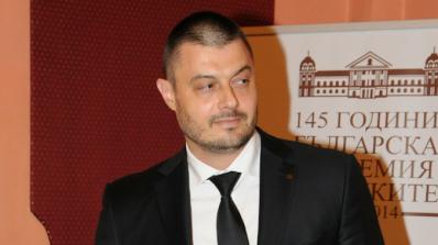 Бареков: Трябва да има прочистване на циганските гета в София и Пловдив