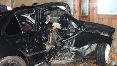 Мъж от Радомир загинал в тежката катастрофа край Джерман