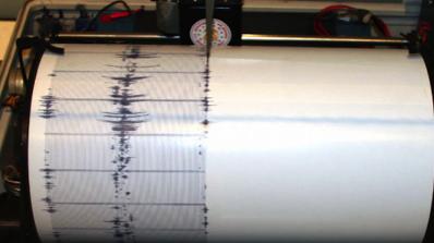 Земетресение с магнитуд 6,5 край Фиджи