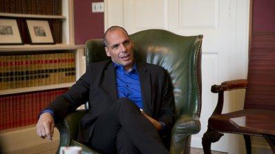Янис Варуфакис: Вече не съм министър (обновена)