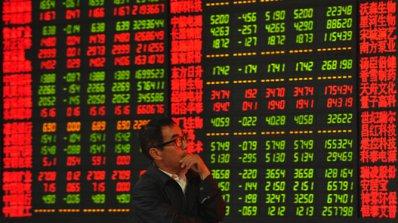 Истинската криза се задава откъм Китай