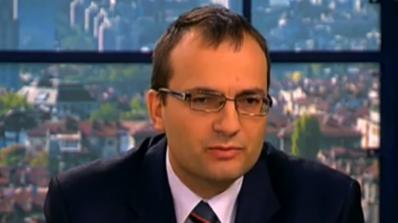 Мартин Димитров: Ципрас съсипа Гърция