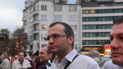 Мартин Димитров: Сега Меркел да поиска референдум и в Германия