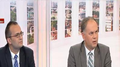 Мартин Димитров: Има сделка за БНБ, и тя не е добра за България