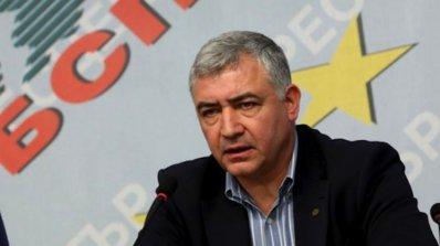 Порицаха Мерджанов, обвини Борисов в изпиране на гузна съвест