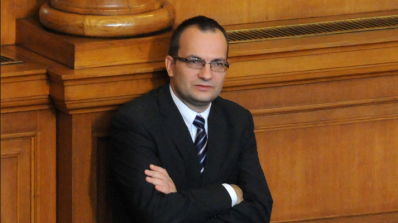 РБ няма да подкрепи Димитър Костов за подуправител на БНБ