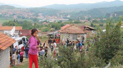 ВМРО възразява срещу опитите да бъдат спасени незаконните цигански постройки в Гърмен