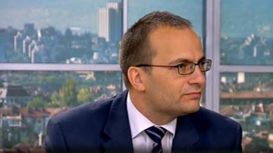 Мартин Димитров: БНБ трябва да се промени след станалото с КТБ