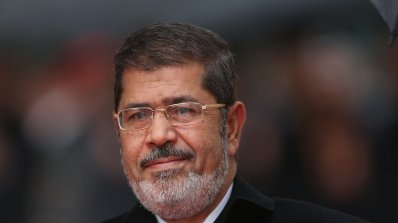 Мохамед Морси обяви гладна стачка в затвора