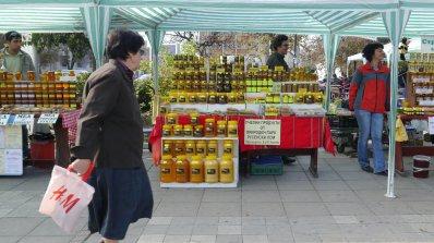 Пчеларите ще получат 3 милиона и 500 хил. лв. субсидия