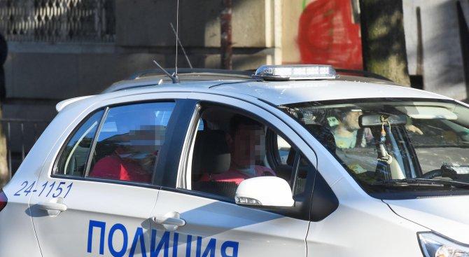 Граждански патрули срещу джигитите