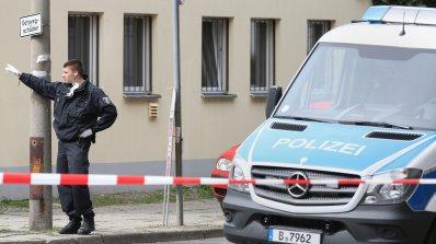 6-ма българи загинаха при катастрофа край Берлин