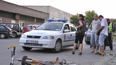 Джигити си организираха незаконна гонка и блъснаха три деца, едното загина на място (обновена)
