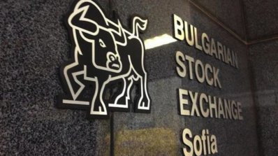 От началото на годината борсовият индекс SOFIX е паднал с 8,8 на сто