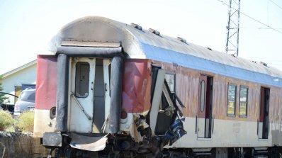 Само един от ранените при влаковата катастрофа в Пловдив остава в болница