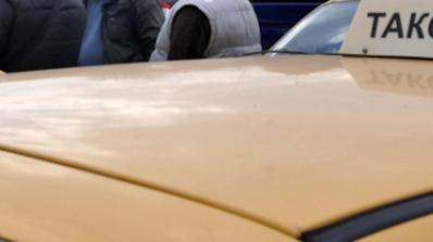 Масови нарушения на таксита