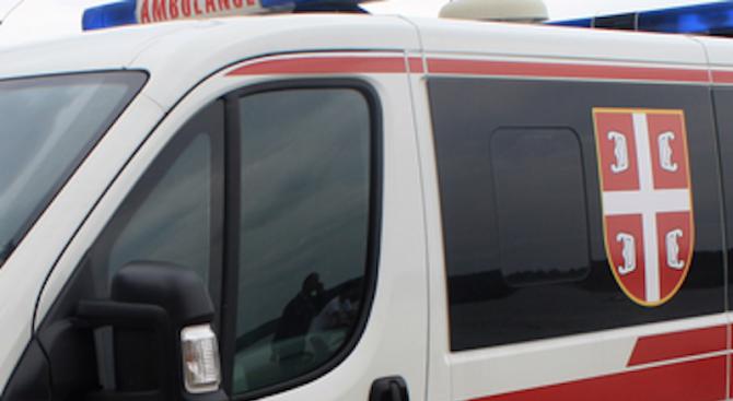 Българи загинаха при жестока катастрофа край Пирот, 6 - годишно дете е ранено