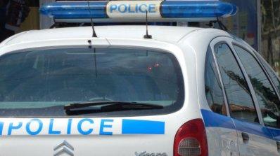 Задържаха рецидивист с 8 присъди за шофиране без книжка
