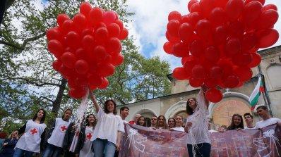 "БЧК организира летен лагер ""Академия за доброволци"""