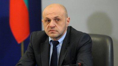 Томаслав Дончев: Трябва да търсим алтернативи на еврофондовете
