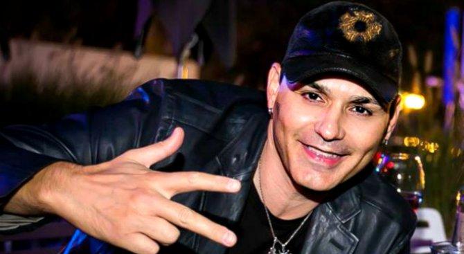 Красимир Аврамов ще бъде водещ на Международния фестивал за поп и рок музика ''София 2015''