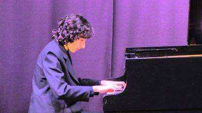 Фурор на наш млад пианист във Виена