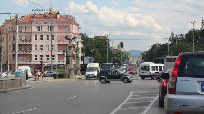 На 22 септември центърът на София ще бъде изцяло затворен за коли