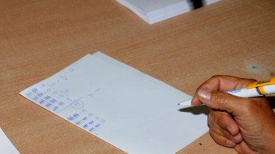 С недоразумение започна регистрацията за местни избори в Кюстендил
