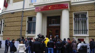 Докладът, на фирмата проверяваща дейността на КТБ, ще бъде готов в края на септември, обяви Горанов