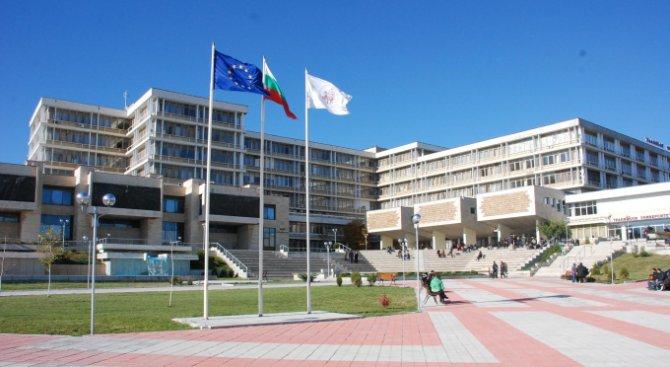 Национален център за професионално развитие отваря врати в Тракийски университет - Стара Загора