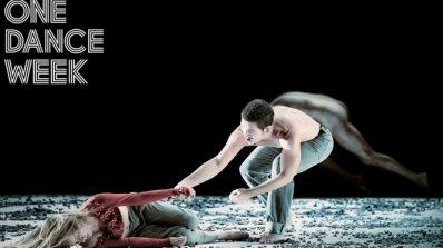 Испанската танцова компания DANIEL ABREU открива ONE DANCE WEEK със спектакъла ЖИВОТНО