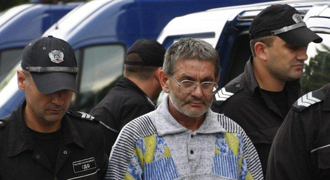 Убиецът на рускинята: Обичах я, бяхме неразделни (снимки)