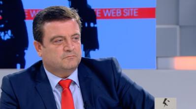 Цветелин Кънчев: Нападението над журналисти в Самоков е съгласувано с централата на ДПС