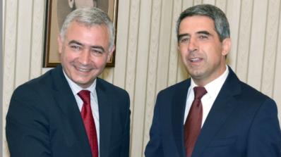 Мерджанов: Ветото на президента е измъчено