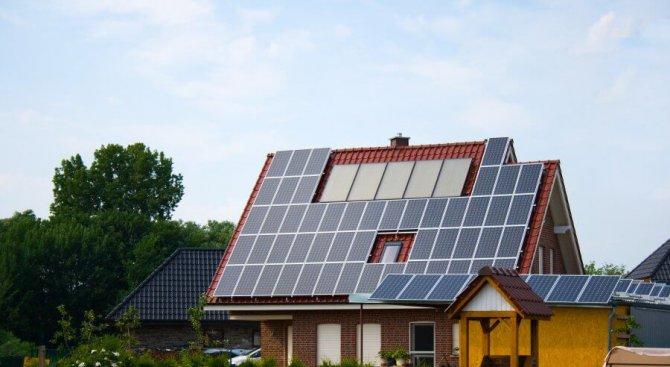 8 съвета как да оптимизирате работата на вашата соларна система