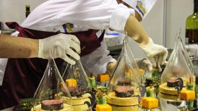 Българската квалификация за Кулинарните Оскари ще се проведе по време на изложението СИХРЕ