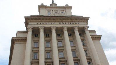 Комисията за контрол на службите препоръчва на НС да не отхвърля ветото на Плевнелиев