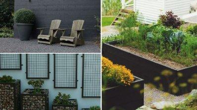 Tенденции за градината – какво е актуално през 2015г.
