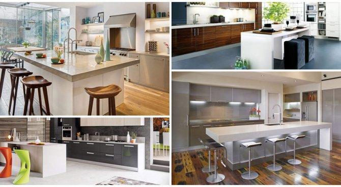 Какъв е перфектният бар стол за вашата кухня?