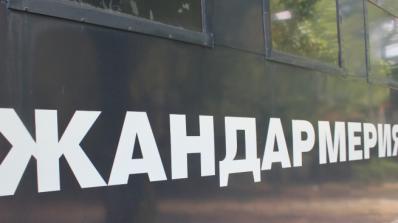 Жандармерия пази в циганска махала на Сливен срещу купуване на гласове