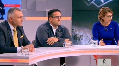 Адв. Хаджигенов: Ние гражданите трябва да направим реформа в МВР