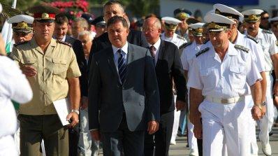 Ненчев: Всеки военен, който е нарушил закона, ще понесе санкции