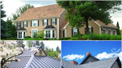 Тенденции при покривните системи през 2015 година