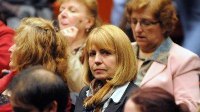 Йорданка Фандъкова се закле като кмет на София